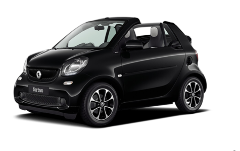 smart fortwo cabriolet passion 2016 la citadine par. Black Bedroom Furniture Sets. Home Design Ideas