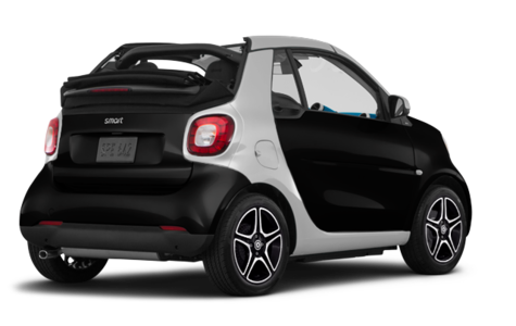 fortwo cabriolet PRIME 2017