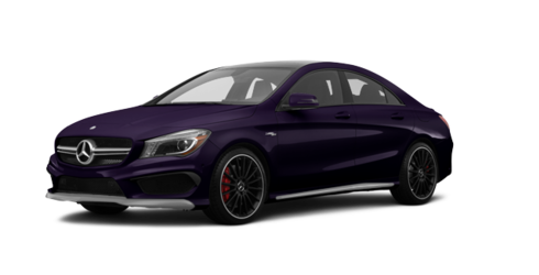 mercedes benz cla 45 amg 4matic 2016 voiture de r ve prix de r ve neuf vendre groupe. Black Bedroom Furniture Sets. Home Design Ideas
