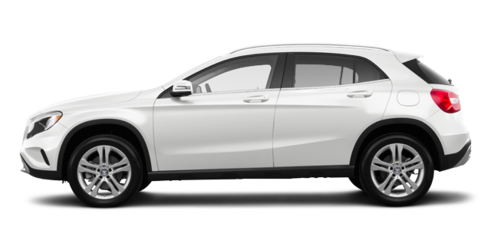 GLA 250 4MATIC 2016