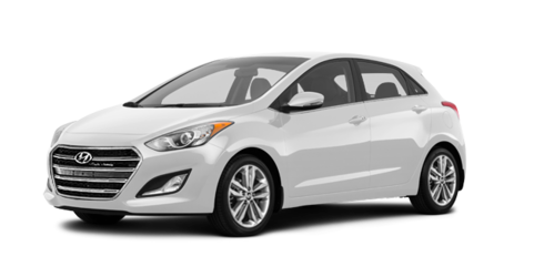 2017 Hyundai Elantra GT LIMITED - Unlimited excitet to sell at ...