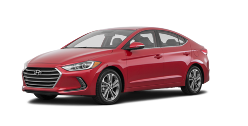 2017 Hyundai Elantra GLS - A new standard for groundbreaking to sell