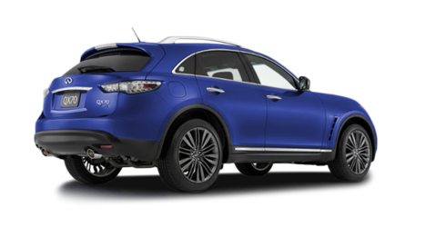 QX70 LIMITED 2017