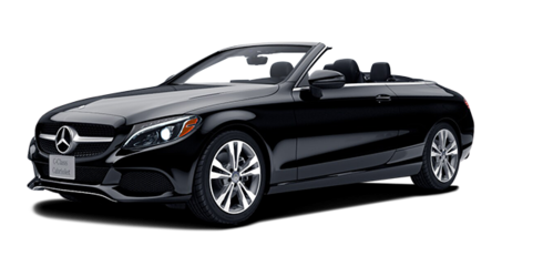 mercedes benz classe c cabriolet c 300 4matic 2017 l image de la puissance et du raffinement. Black Bedroom Furniture Sets. Home Design Ideas
