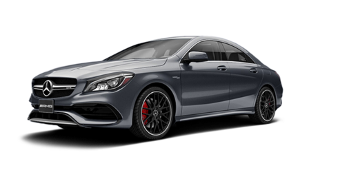 mercedes benz cla 45 amg 4matic 2017 voiture de r ve prix de r ve vendre sherbrooke. Black Bedroom Furniture Sets. Home Design Ideas