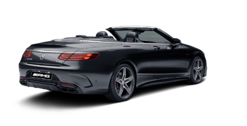 Classe S Cabriolet  2017