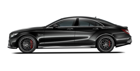 CLS 63 S AMG 4MATIC Édition Avantgarde 2017