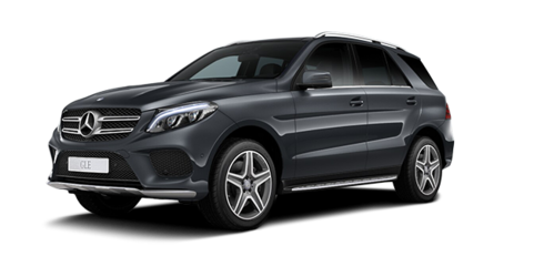mercedes benz gle 400 4matic 2017 athl tique aventureux et la pointe du progr s neuf. Black Bedroom Furniture Sets. Home Design Ideas
