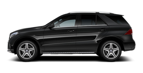 GLE 400 4MATIC 2017