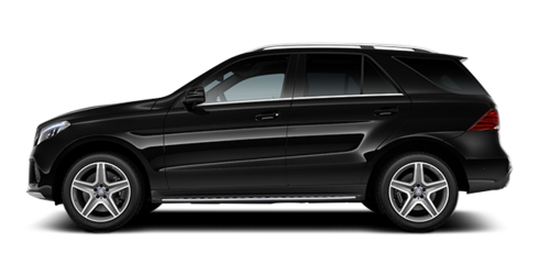 GLE 550 4MATIC 2017
