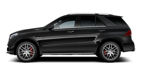GLE 63S 4MATIC 2017