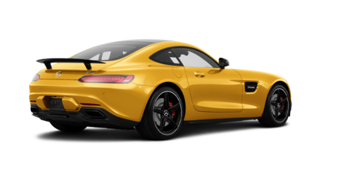 Mercedes-AMG GT S 2017