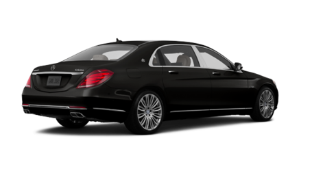 Mercedes-Maybach Classe S 600 2017