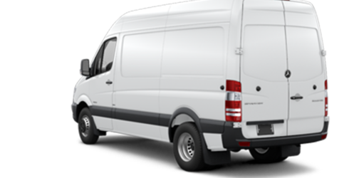 Sprinter FOURGON 3500 2017