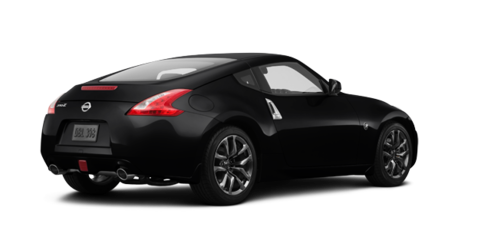 2017  370Z Coupe BASE
