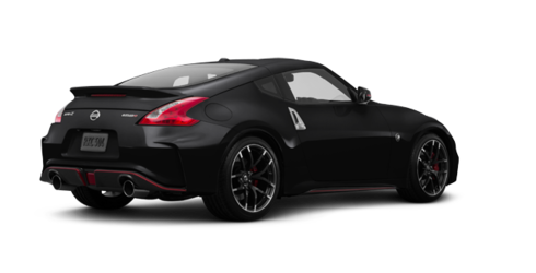 2017  370Z Coupe NISMO