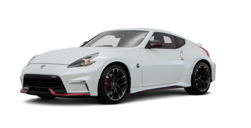 nissan 370z coup nismo 2017 protection haute. Black Bedroom Furniture Sets. Home Design Ideas
