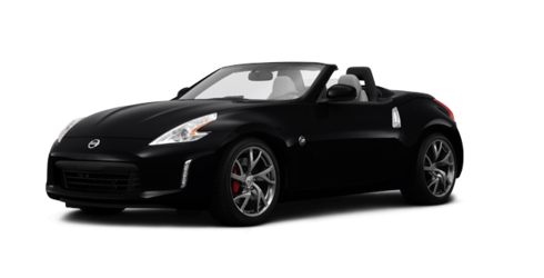 2017  370Z Roadster TOURING SPORT