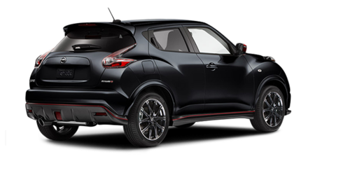 nissan juke nismo 2017 savourez l 39 excitation vendre groupe beaucage. Black Bedroom Furniture Sets. Home Design Ideas