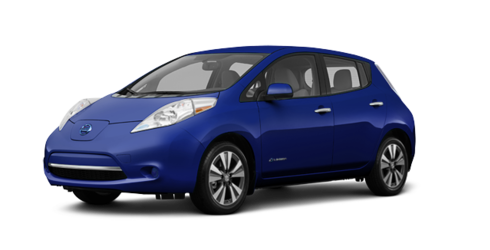 nissan leaf sv 2017 la c l bration de l efficacit vendre granby nissan de granby. Black Bedroom Furniture Sets. Home Design Ideas