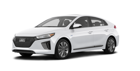2018  Ioniq Hybrid LIMITED/TECH