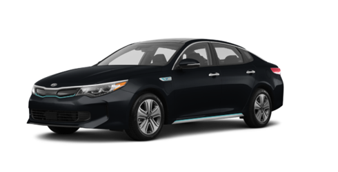 2018  Optima PHEV EX PREMIUM