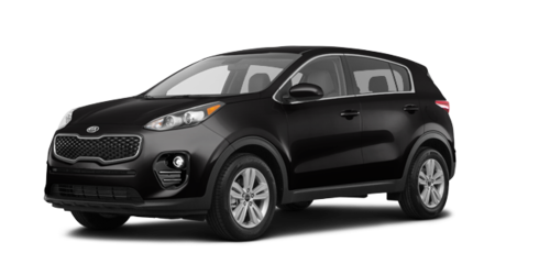 kia sportage lx 2018 fait pour la vie active vendre granby kia de granby. Black Bedroom Furniture Sets. Home Design Ideas