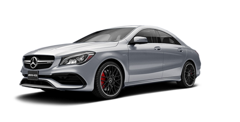 mercedes benz cla 45 amg 4matic 2018 s duisant sur toute la ligne neuf vendre groupe beaucage. Black Bedroom Furniture Sets. Home Design Ideas
