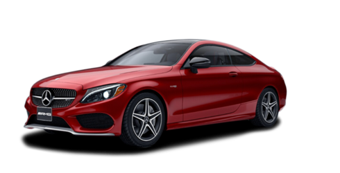 2018 mercedes benz c class coupe amg 43 4matic enjoying the drive is always in season to sell. Black Bedroom Furniture Sets. Home Design Ideas