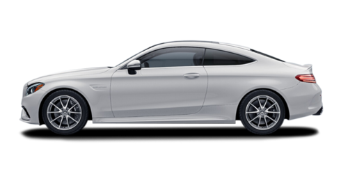 2018  C-Class Coupe AMG 63