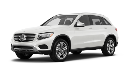 GLC 350e 4MATIC 2018