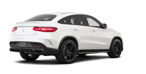 2018  GLE Coupe 63S 4MATIC AMG