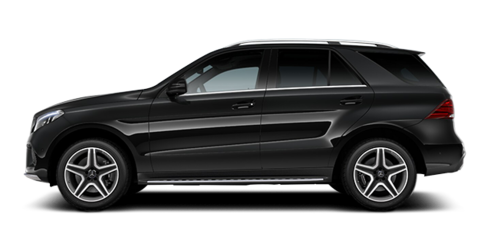 GLE 43 4MATIC AMG 2018