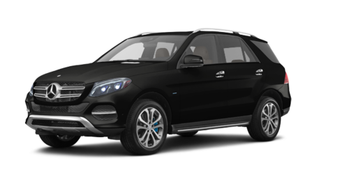 GLE 550e 4MATIC 2018