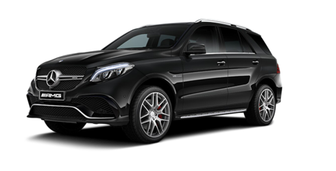 GLE 63S 4MATIC AMG 2018
