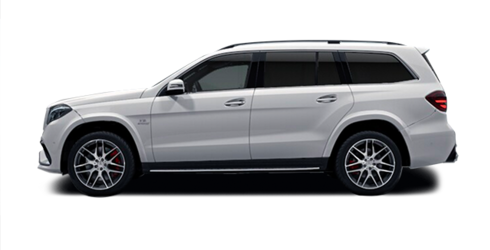 2018 Mercedes Benz Gls 63 Amg 4matic Grand In Every