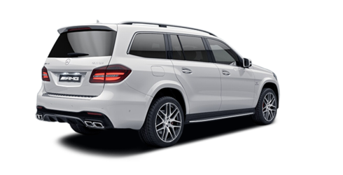 GLS 63 AMG 4MATIC 2018
