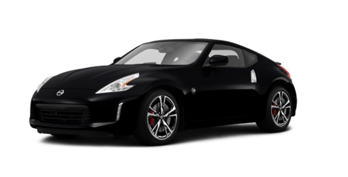 2018  370Z Coupe SPORT
