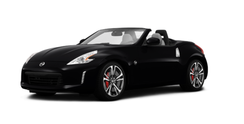 2018  370Z Roadster TOURING SPORT