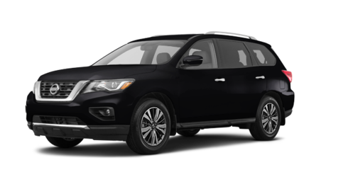 2018  Pathfinder SV TECH