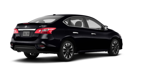 Sentra SR TURBO 2018