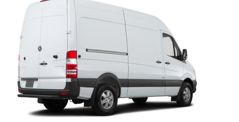 Sprinter FOURGON 2500 2018