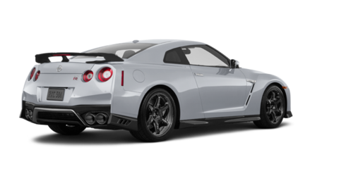 GT-R TRACK EDITION 2018