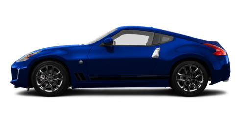 2019  370Z Coupe Heritage Blue