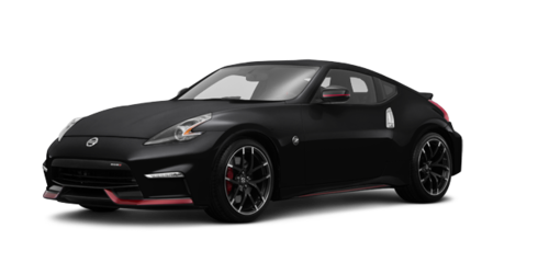 2019  370Z Coupe NISMO