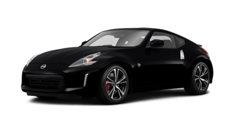 2019  370Z Coupe SPORT