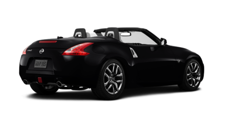 2019  370Z Roadster TOURING