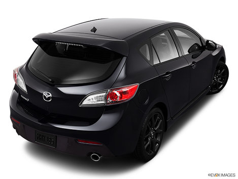 2013 mazda speed3 mazdaspeed3 in calgary north hill mazda. Black Bedroom Furniture Sets. Home Design Ideas