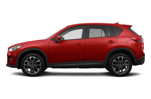 2016.5 Mazda CX-5 For Sale