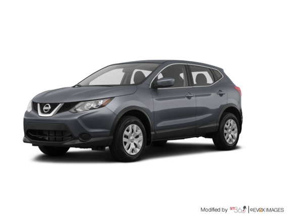 nissan de sherbrooke nissan qashqai awd 2018 neuf vendre sherbrooke. Black Bedroom Furniture Sets. Home Design Ideas